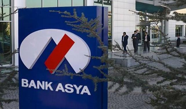Bank Asya'nın eski yöneticilerine soruşturma
