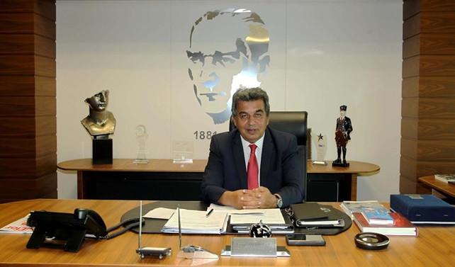 'En Büyük 1000'e Çerkezköy OSB'den 30 firma girdi