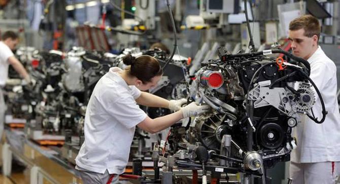 Avrupa'da saatlik iş gücü maliyeti arttı