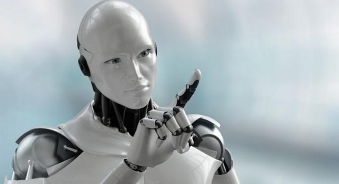 Doğru söyle robotcum ölecek miyim?
