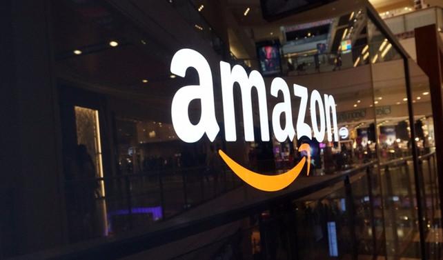 Amazon, Whole Foods'u satın alıyor