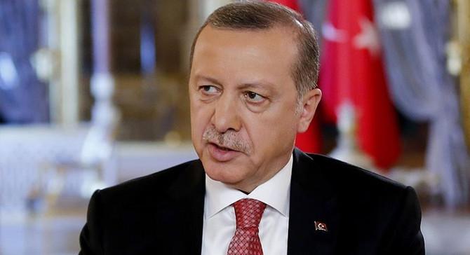 Erdoğan'dan Fenerbahçe'ye kutlama