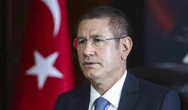 Canikli: Dünyanın en büyük üçüncü büyümesini Türkiye gerçekleştirdi