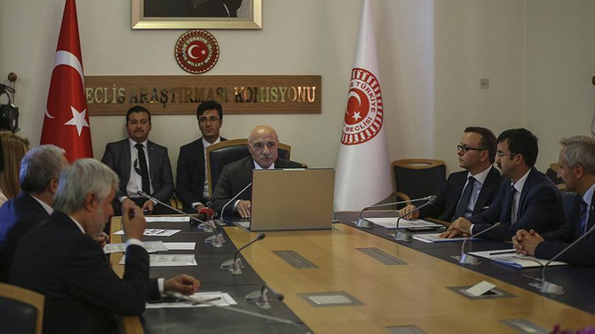 Çölyak Hastalığı Araştırma Komisyonu kararı Resmi Gazete'de