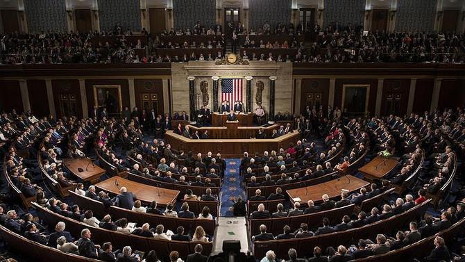 'Kongre üyeleri Suudilere silah satışından rahatsız'