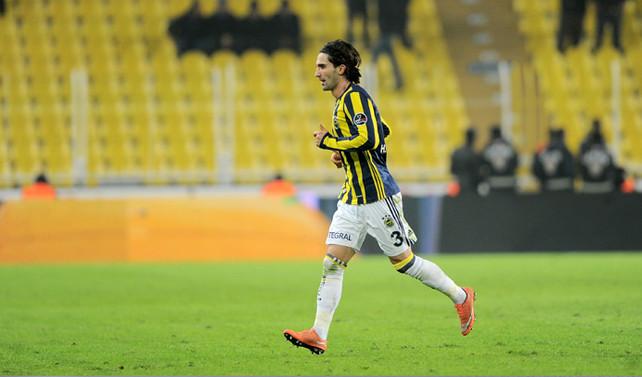 Fenerbahçe iç transferde 3 yıllık anlaşma sağladı