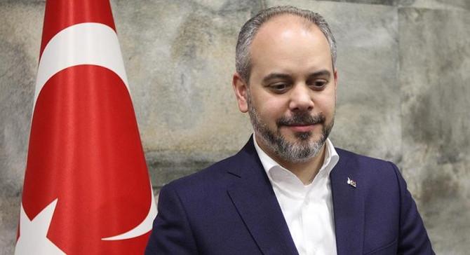 Spor Bakanı'ndan Arda Turan yorumu