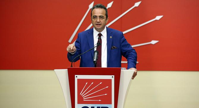 CHP'den Cumhurbaşkanı Erdoğan'a yanıt