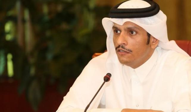 Katar: Bize iletecek talepleri yok