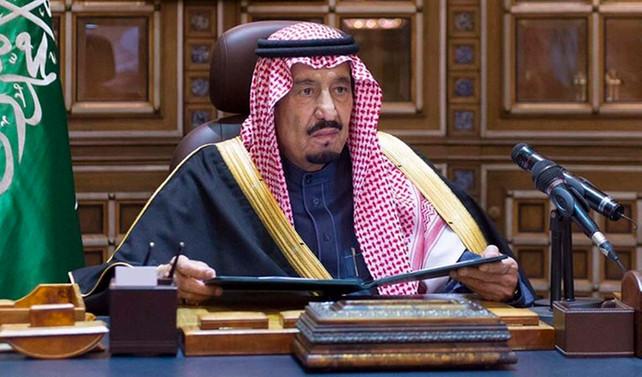 Suudi Arabistan Erdoğan'ın teklifini reddetti