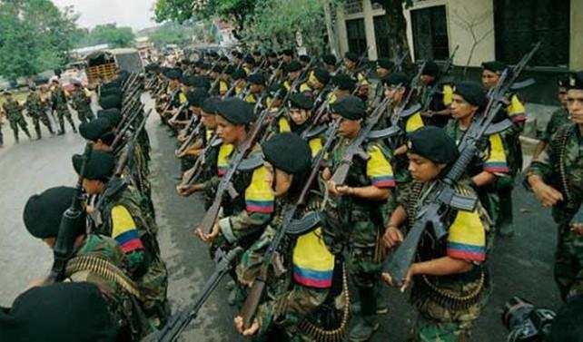 Kolombiya'da silah bırakma süreci uzatıldı