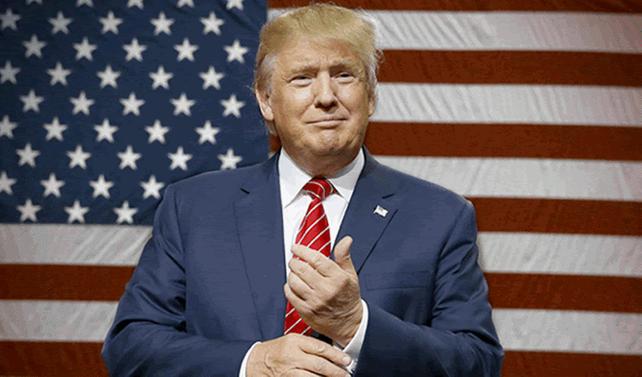 Trump'tan kendi hükümetine övgü
