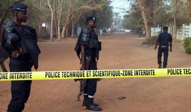 Mali'de otele saldırı: 2 ölü