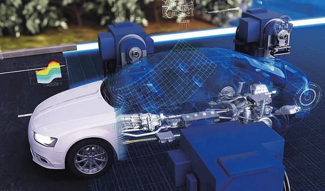 AVL Türkiye, elektrikli otoyu İstanbul trafiğinde test edecek