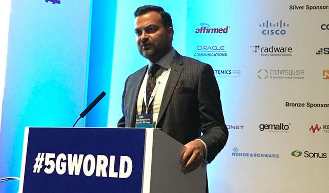 5G'de öncü olmayı hedefleyen Türk Telekom, 28 patent başvurusu yaptı