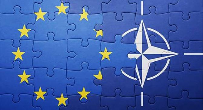 AB ile NATO arasındaki iş birliği artıyor