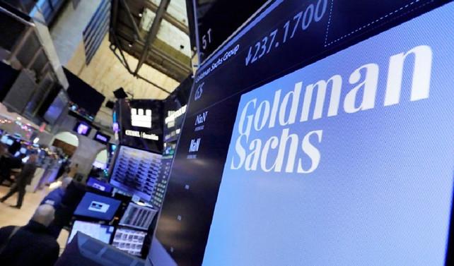 Goldman'dan dolar/TL tahmini