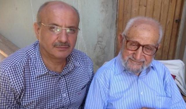 Eski milletvekili Cebeci vefat etti
