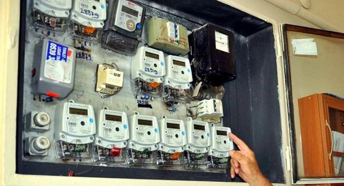 Elektrikte serbest tüketici sayısında azalış