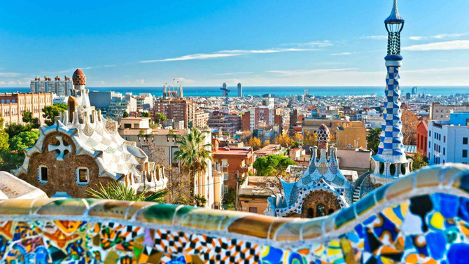 İspanya turizmde rekora doymuyor