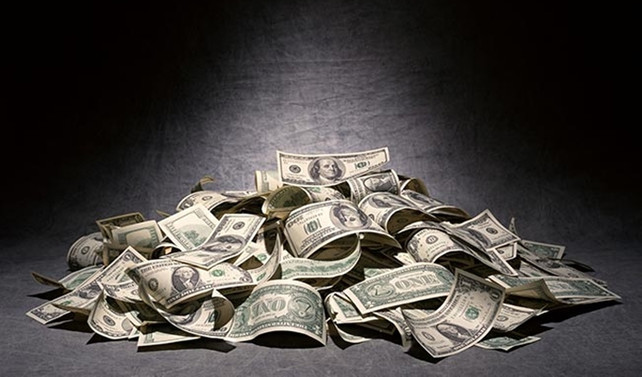 Kara paraya karşı üçlü ittifak
