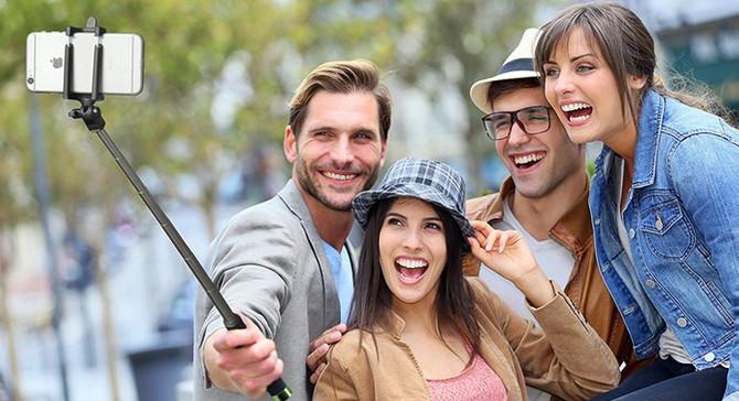 Selfie burun estetiği taleplerini arttırıyor