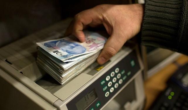 Yapılandırmada tahsilat 22,7 milyar lirayı buldu