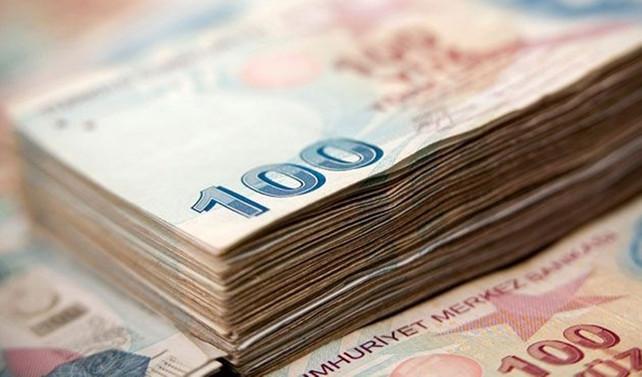 Bankaların faiz geliri 75 milyar lira oldu