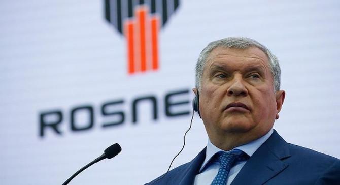 Rosneft ve BP'den doğalgazda iş birliği