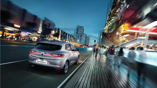 Renault'da yaz fırsatı