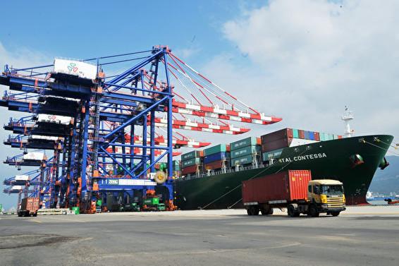 EİB'nin mayıs ayı ihracatı 1 milyar dolara yaklaştı