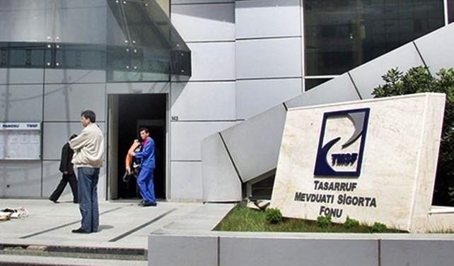 TMSF, Kanal 35'in varlıklarını satışa çıkardı