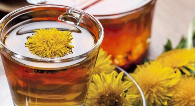 İftar sonrası şişkinliğe bitki çayı formülleri