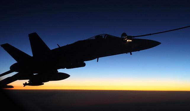 Rusya'nın uyarısının ardından uçuşları durdurdu