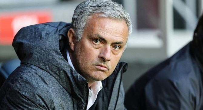 Mourinho vergi kaçırmakla suçlanıyor