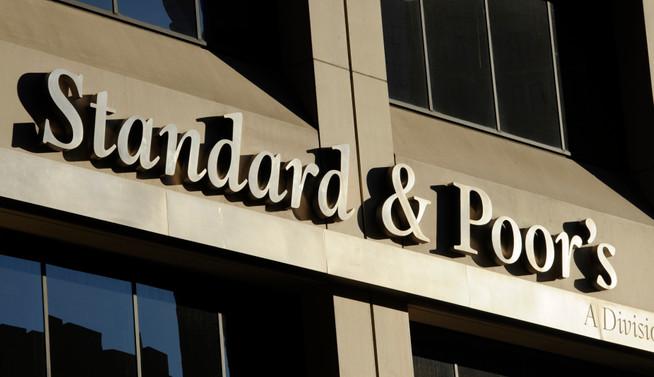 S&P'den Güney Afrika'ya uyarı