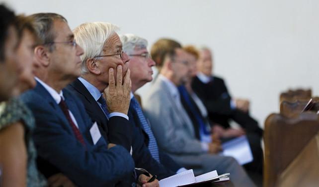 Hollanda'da Willink-Asscher görüşmesi sonuç vermedi