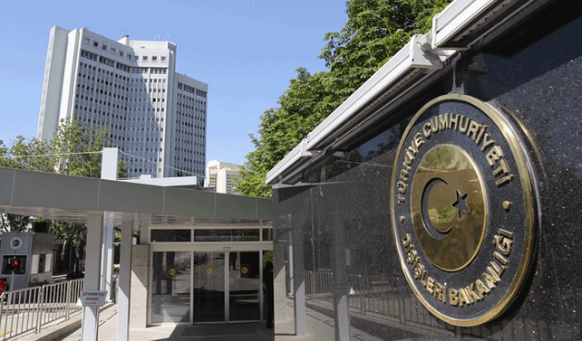 Türkiye, Somali'deki saldırıyı kınadı