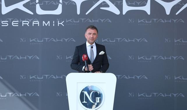 NG Kütahya Seramik, 25 günde 8 mağaza açtı