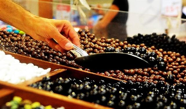 Bayramlarda 1.3 milyar dolarlık şekerleme ihracatı