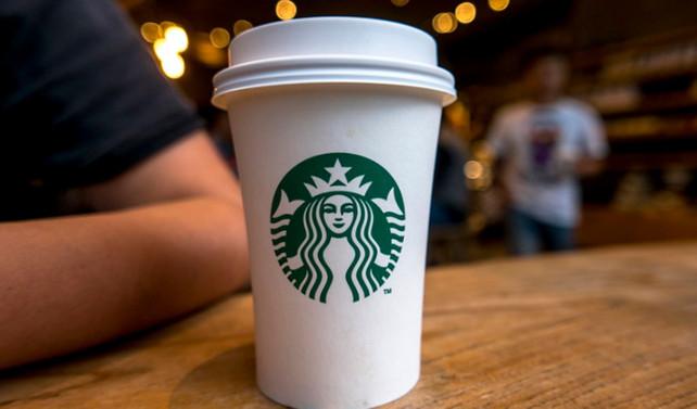 Starbucks 2 bin 500 sığınmacıyı istihdam edecek