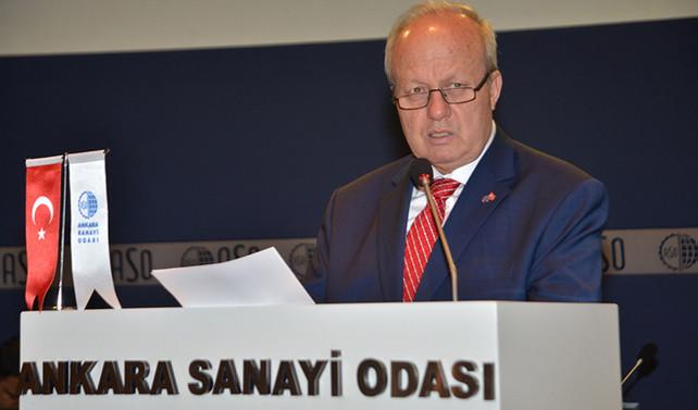 ASO Başkanı Özdebir: Üretim Reform Paketi sanayicinin önünü açacak