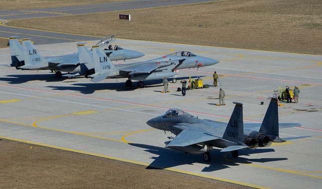 Rus jetleri, İsveç savaş uçağını taciz etti