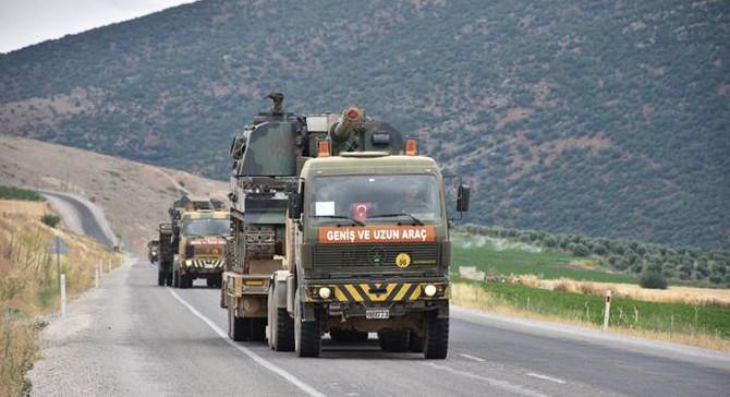Türk askeri Katar'a gidiyor