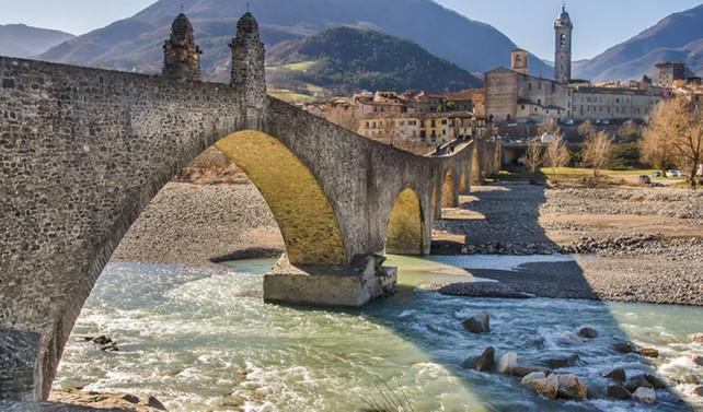İtalya'da kuraklık alarmı
