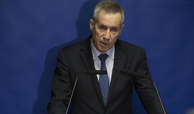 'Paris'teki saldırgan, eylem hazırlığındaydı'