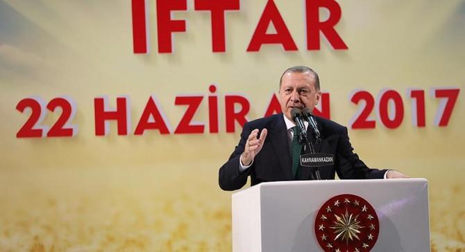 'Türkiye Cumhuriyeti'den başka bir devletimiz yok'