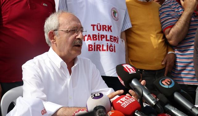 Berberoğlu için Anayasa Mahkemesi'ne başvuru yapılacak