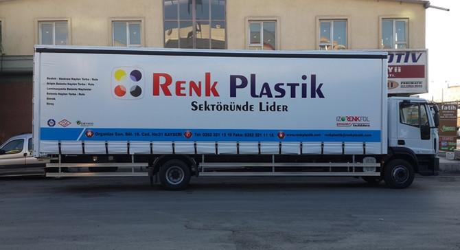 Renk Plastik katma değeri yüksek üretime odaklandı
