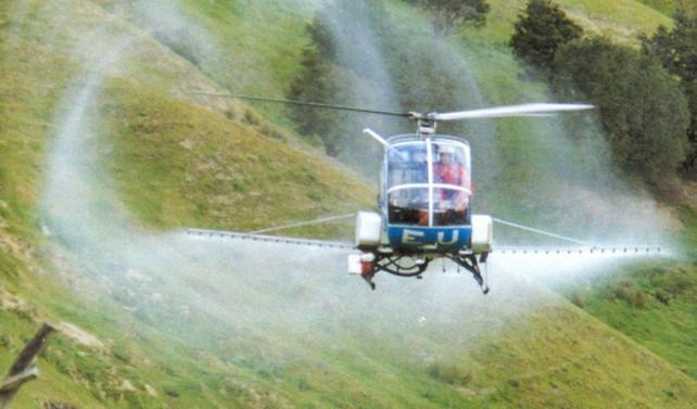 Yunanistan'da helikopter düştü: 2 ölü